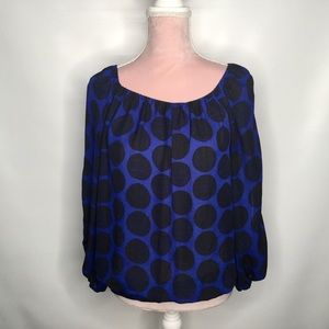 Vince Camuto top.